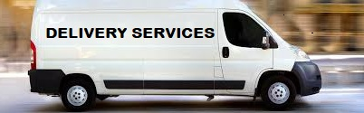 Delivery Information & All Services by GTL Store Online